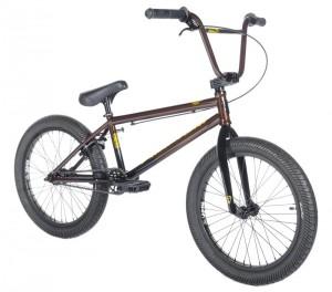 Велосипед BMX Subrosa Salvador XL  (2015)