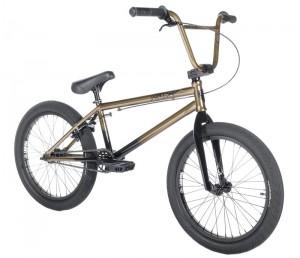 Велосипед BMX Subrosa Salvador Simone Barraco (2015)