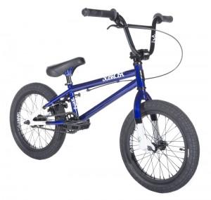 Велосипед BMX Subrosa Altus 16 (2015)