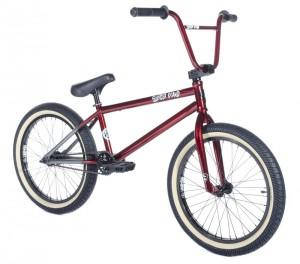 Велосипед BMX Subrosa Arum (2015)