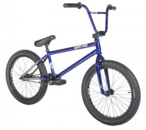 Велосипед BMX Subrosa Arum XL (2015)
