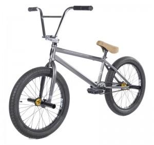 Велосипед BMX Subrosa Letum (2015)