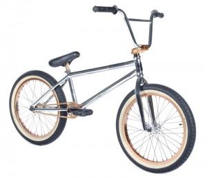 Велосипед BMX Subrosa Malum (2015)
