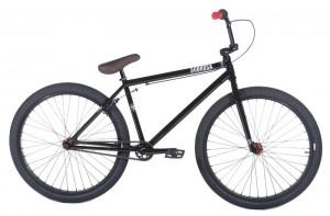 Велосипед BMX Subrosa Malum 26 (2015)