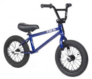 Велосипед BMX Subrosa Altus Balance (2015)