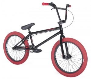 Велосипед BMX Subrosa Tiro XL (2015)