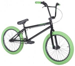 Велосипед BMX Subrosa Tiro (2015)