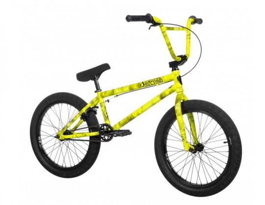 Bmx велосипед Subrosa Tiro (2017)