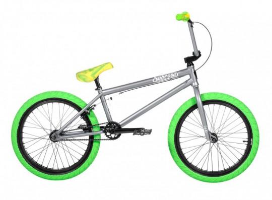 Bmx велосипед Subrosa Tiro XL (2017)
