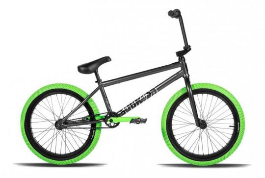 Bmx велосипед Subrosa Arum XL (2017)