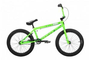 Bmx велосипед Subrosa Salvador XL (2017)