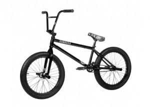 Bmx велосипед Subrosa Letum (2017)