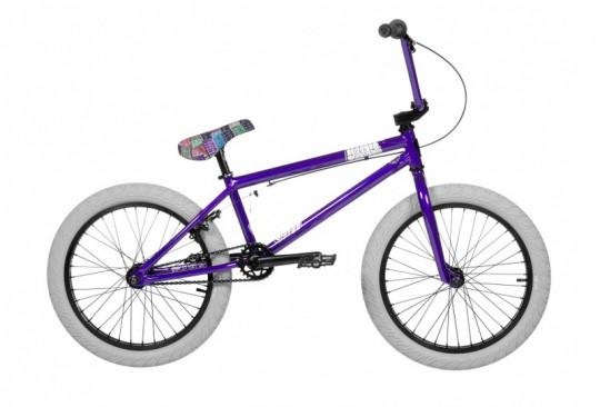 Bmx велосипед Subrosa Altus (2017)