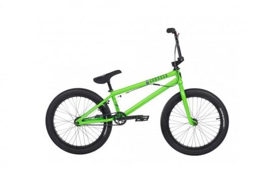 Велосипед BMX Subrosa Salvador Park (2018)