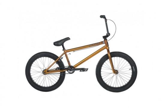 Велосипед BMX Subrosa Salvador XL (2018)