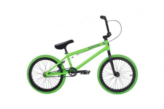 Велосипед BMX Subrosa Tiro (2018)