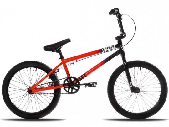 Велосипед BMX Subrosa SB1 (2018)
