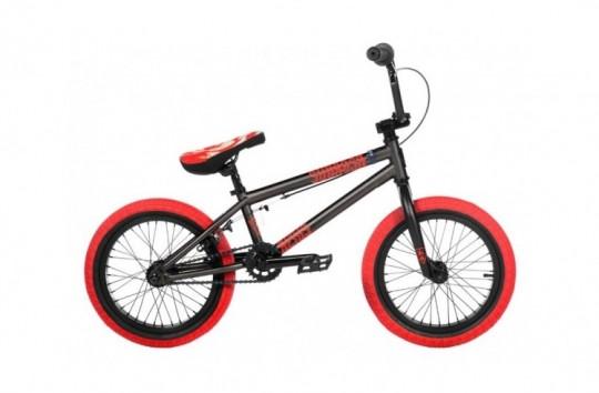 Велосипед BMX Subrosa Altus 16 (2019)