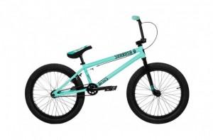 Велосипед BMX Subrosa Altus 20 (2019)
