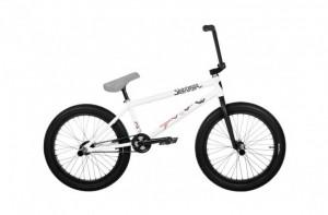 Велосипед BMX Subrosa Letum 20 (2019)