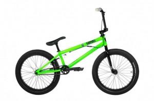 Велосипед BMX Subrosa Malum Park 20 (2019)