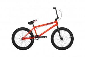 Велосипед BMX Subrosa Salvador 20 (2019)