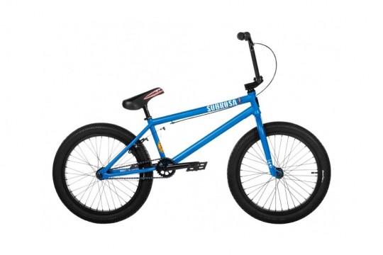 Велосипед BMX Subrosa Salvador XL 20 (2019)