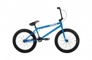 Велосипед BMX Subrosa Salvador XL FC 20 (2019)