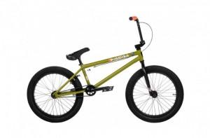 Велосипед BMX Subrosa Sono XL 20 (2019)
