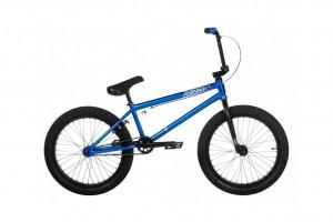 Велосипед BMX Subrosa Tiro 20 (2019)