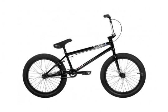 Велосипед BMX Subrosa Tiro XL 20 (2019)