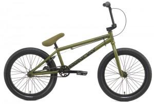 Велосипед BMX Sunday Broadcaster (2014)