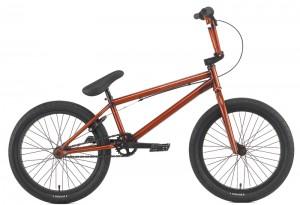 Велосипед BMX Sunday EX Plus (2014)