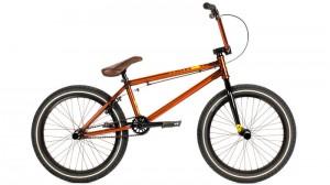 Велосипед BMX United Martinez (2015)