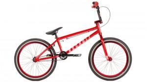 Велосипед BMX United Recruit JR (2015)