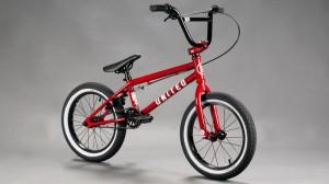 Велосипед BMX United Supreme 16