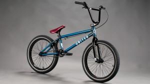 Велосипед BMX United Supreme (2015)