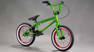 BMX Велосипед United Recruit 16