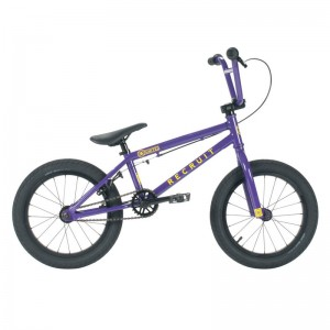 Велосипед BMX United Recruit 16