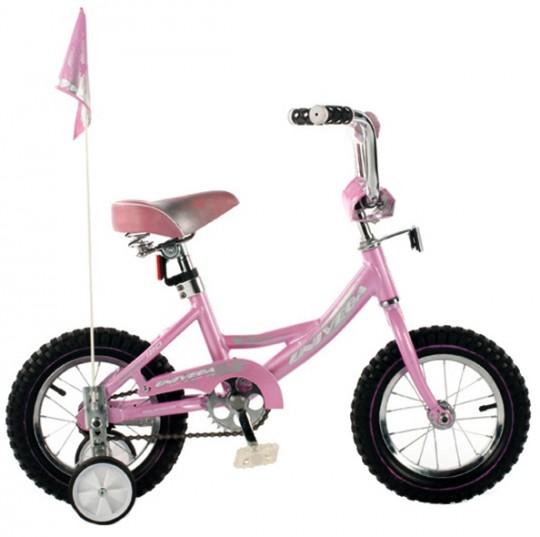 Детский велосипед Univega Dyno 120 (2013)
