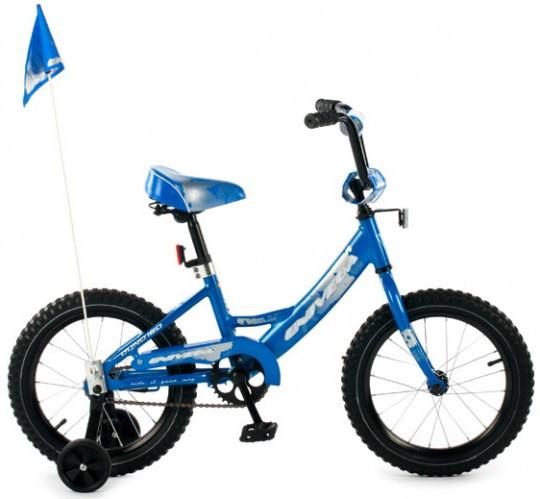 Детский велосипед Univega Dyno 160 (2013)