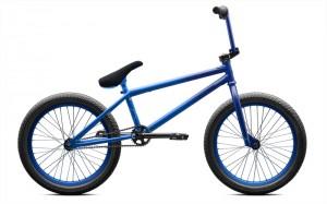 Велосипед BMX Verde Theory (2014)
