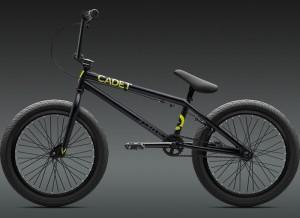 Bmx велосипед Verde Cadet LHD (2017)