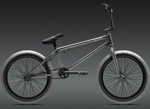 Bmx велосипед Verde EON XL (2017)