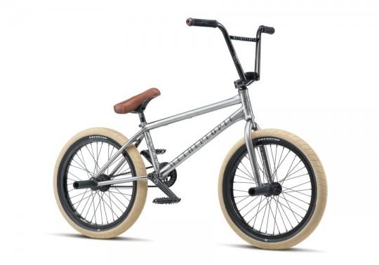 Bmx велосипед WeThePeople BATTLESHIP - LSD FC 20.75 (2019)