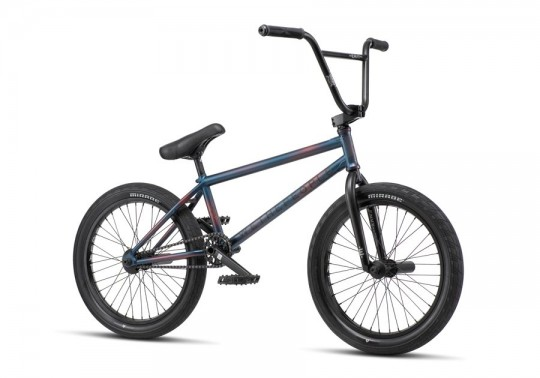 Bmx велосипед WeThePeople ENVY 20.5  (2019)