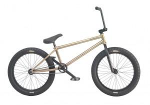 Bmx велосипед WeThePeople Envy (2015)