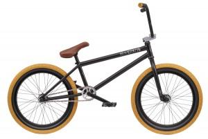 Bmx велосипед WeThePeople Crysis Freecoaster (2016)