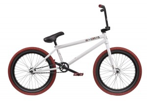 Bmx велосипед WeThePeople Crysis (2016)