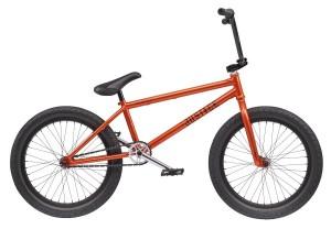 Bmx велосипед WeThePeople Justice (2016)